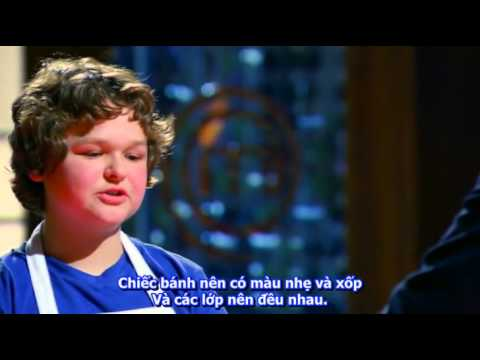 [W&Y][Vietsub] MASTERCHEF JUNIOR US season 1 ep 04