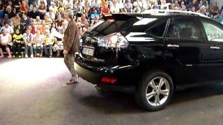 LEXUS RX 400H ENCHERES videos