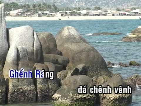 Karaoke Nhớ Quê Ngoại Quy Nhơn - Sáng Tác: Thảo Trang