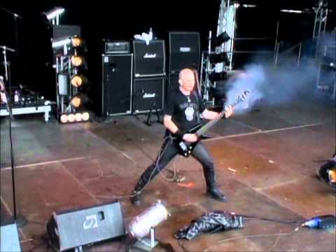Imperious Malevolence - Where Demons Dwell - Live in Germany