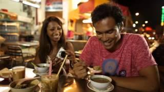 Street Chows Ep. 10: Penang Day 1