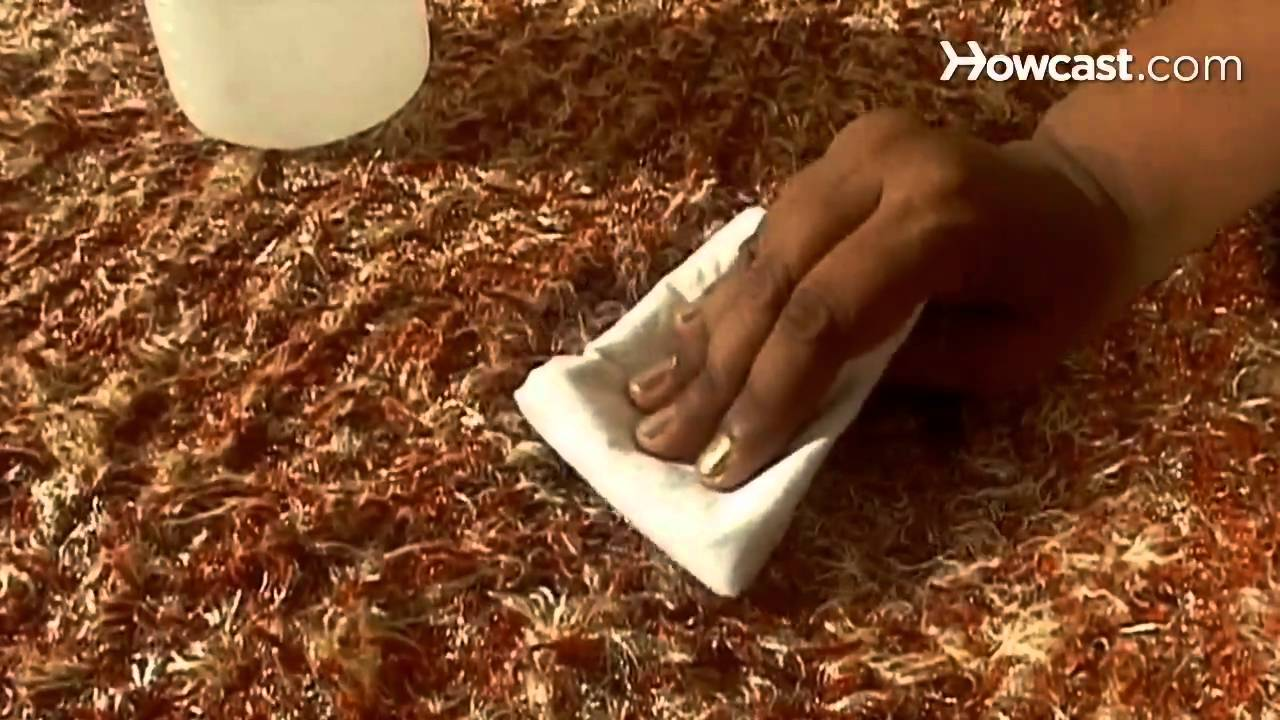 How to Get Latex Paint Out of Carpet HowStuffWorks