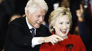 "Anonymous - Bill & Hillary Clinton: The Untold Story ""Clinton Cash"" Full Documentary"
