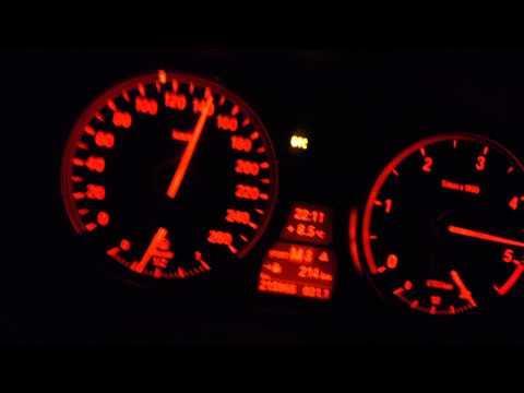 BMW 535D Touring - 0-200 km/h - Vtech Steg 2 - 380hp/750nm - Fastest?