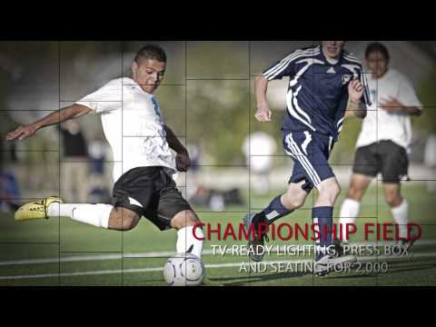 Foley Sports Tourism Complex promotional video