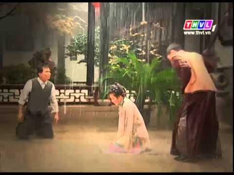 Phim Nàng Dâu Câm - THVL1 (Trọn Bộ)