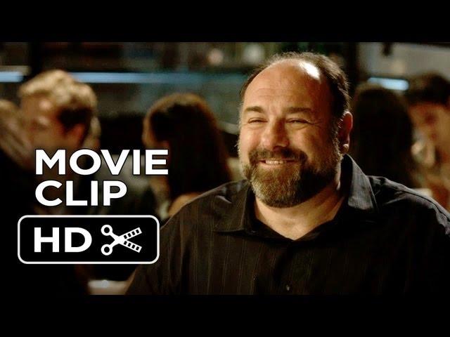 Enough Said Movie CLIP - Container Store (2013) - Julia Louis-Dreyfus Movie HD
