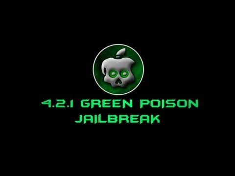 green poison download 4.2.1 ipod