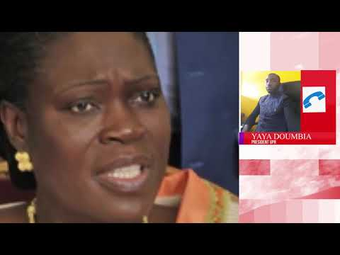 Gbagbo - Simone  :  Une crise au delà du couple ?