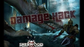 Sherwood Dungeon Damage Hack 2014 WORKING • No