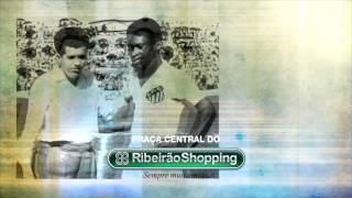"""Exposi��o """"90 anos no ar"""" - Ribeir�oShopping"""