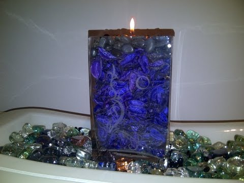 AQL COMO HACER grabar en cristal