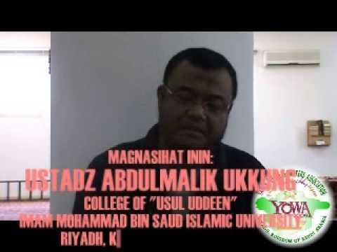 yakan nasihat:TAFSIR SURA ABASA(DUK SABAB PINATURUN) 28,02,20142