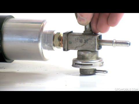 DIY: BMW M5 E39 - Fuel Filter