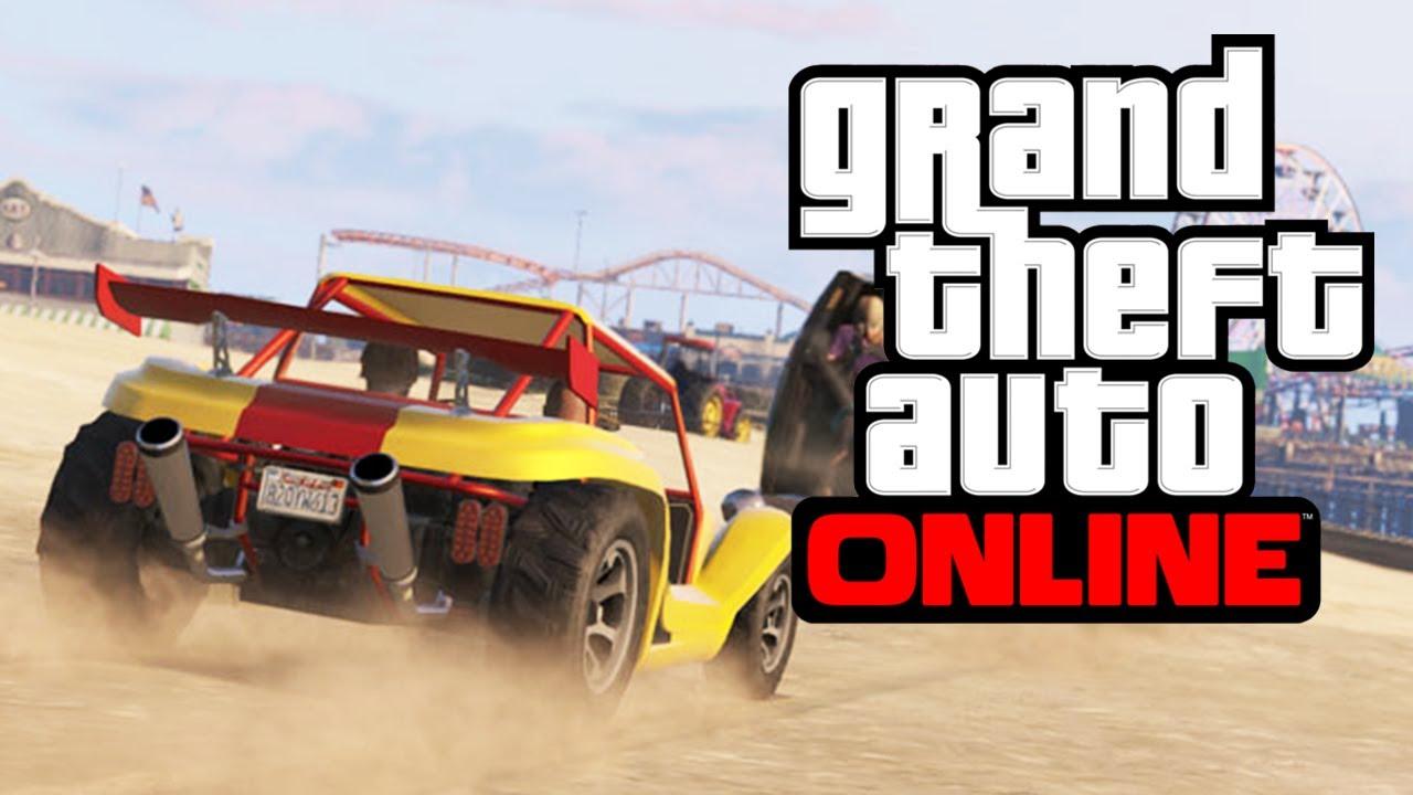 GTA V - Rockstar Addresses Missing Stimulus Package + Future GTA ...