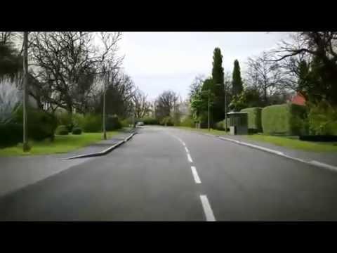 Hazard Perception Clip (CGI)