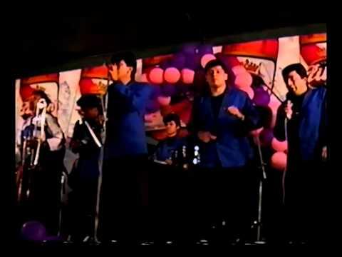 Salsa en vivo El preso Bahía Musical