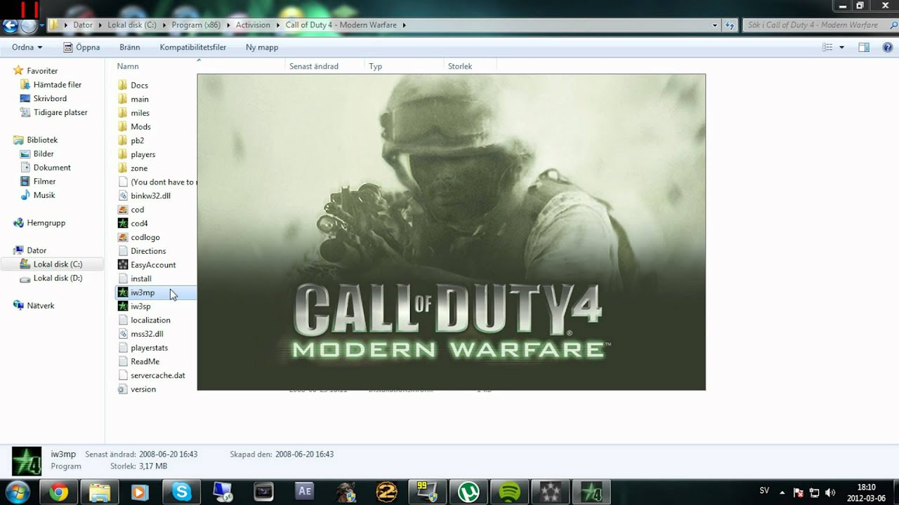 how to download and play call of duty online 2017