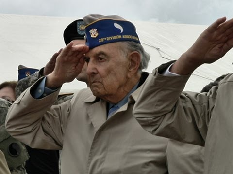 D-Day in Normandy: 'We're Not Heroes'