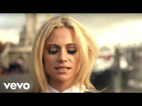 Pixie Lott - Heart Cry