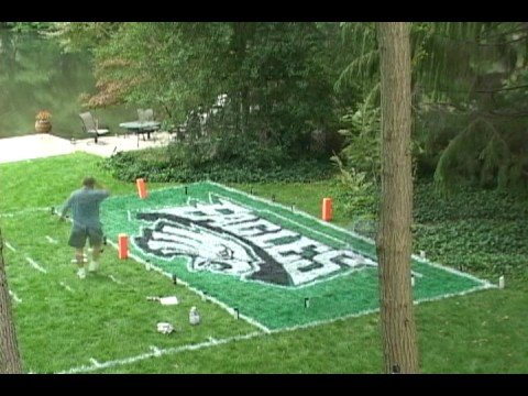backyard football field images pictures becuo