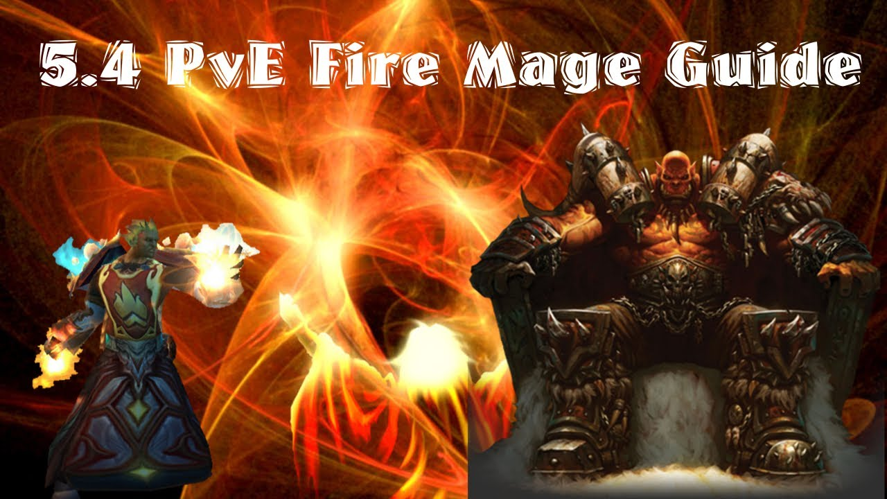 fire mage patch 5 4 2html autos post
