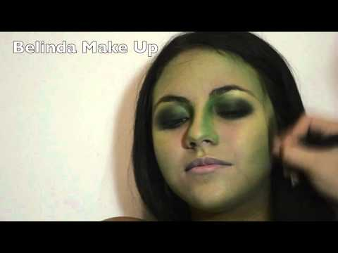 Maquillaje de Hada/ Fairy Make up