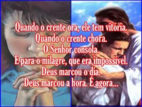 Léa Mendonça   O milagre chegou   VOZ   Com letra