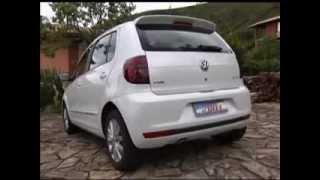Vrum Testa O Volkswagen Fox