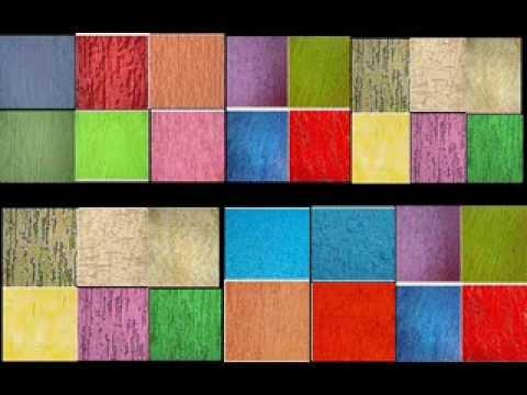 Formula Aprenda FABRICAR Grafiato e Textura de Qualidade