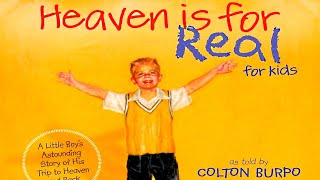11 Year Old Boy Goes To Heaven And Back, Tells What He Saw