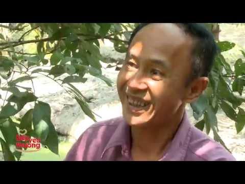 Tập 11 - Bếp Yêu Thương 2014 - Bếp ăn từ thiện Bệnh viện đa khoa Huyện Cầu Kè, Trà Vinh
