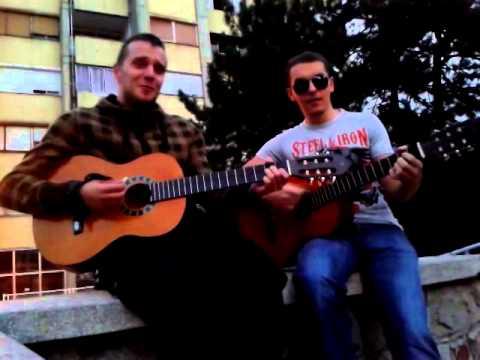 SISE - Ž. Tutunović COVER by Bataljon&Dare