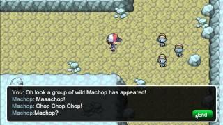 (PTD) Pokemon Tower Defence Part 54 Shiny Voltorb Quest