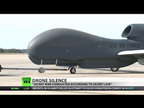 Drone-Doing: UAV strikes kill 870 in Yemen, help Al-Qaeda spread