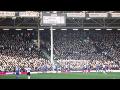 Fulham 1-3 Chelsea (HD)