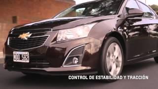 Nuevo Chevrolet Cruze 2014