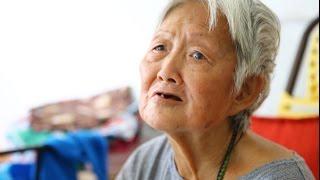【第648期】77岁照料101岁 最深情伴侣