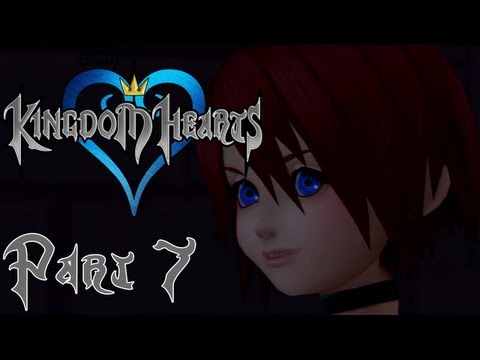 Kingdom Hearts - Kingdom Hearts 1.5 HD Remix - Kingdom Hearts Final Mix - Part 7 - Road To Kingdom Hearts 3