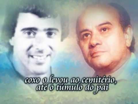 PAI HEROI CAP 18 - ANDRE VISITA O TUMULO DO PAI