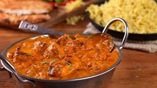Chicken Tikka Masala Recipe by Vishwash   Amazing Chicken Masala Gravy Recipe   Chicken Tikka