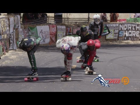 Junior's Final Maryhill 2014 - Push Culture News