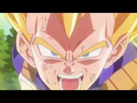 Dragon Ball Z La Batalla de los Dioses Linkin Park Jay Z Numb Encore