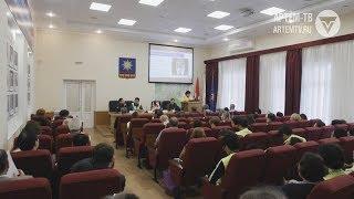 В Артёме прошла первая медицинская конференция международного уровня.