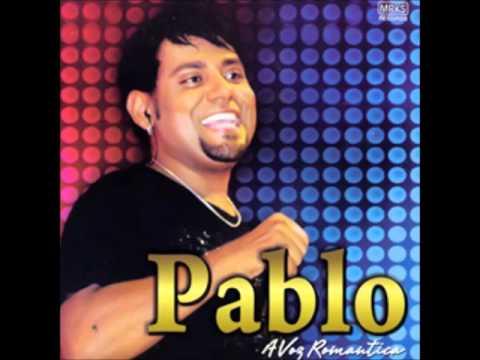 Pablo - Quase me chamou de amor - @peetantunes