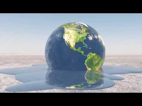 Ante los acuerdos de Paris sobre el cambio climático.
