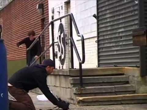 Thumbnail of video eyecandy 24: Jake Johnson - Mind Field