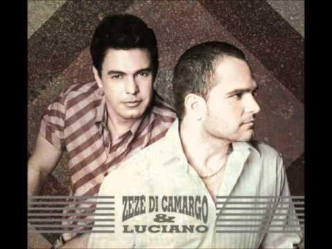 Zezé Di Camargo & Luciano - 2012 - meu neném, meu bebê, minha vida