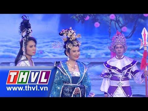 THVL | Danh hài đất Việt – Tập 41: Đại náo thiên cung – NS Hữu Quốc, NS Mỹ Duyên, Bạch Long, Lê Hải
