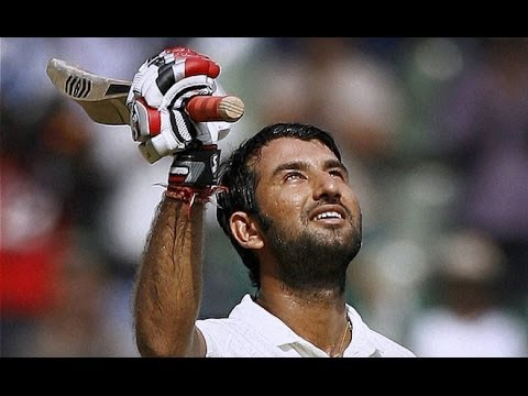 SA vs India Test: Cheteshwar Pujara slams first Test ton on foreign soil